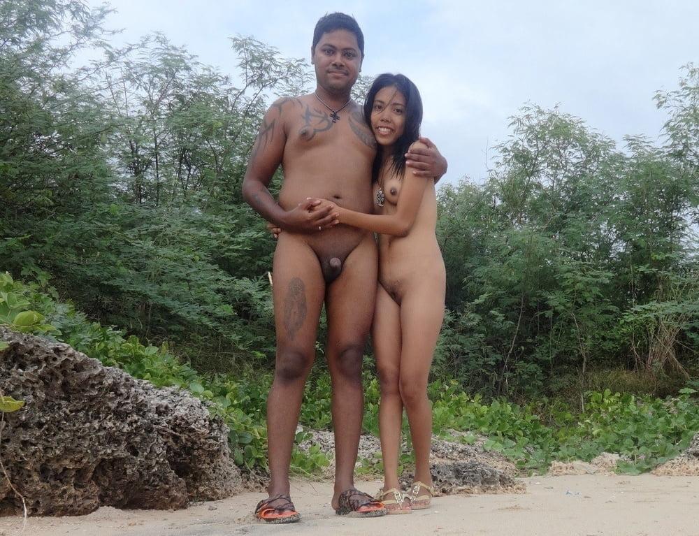 Chinese bikini contest