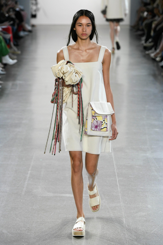 Asian model new york