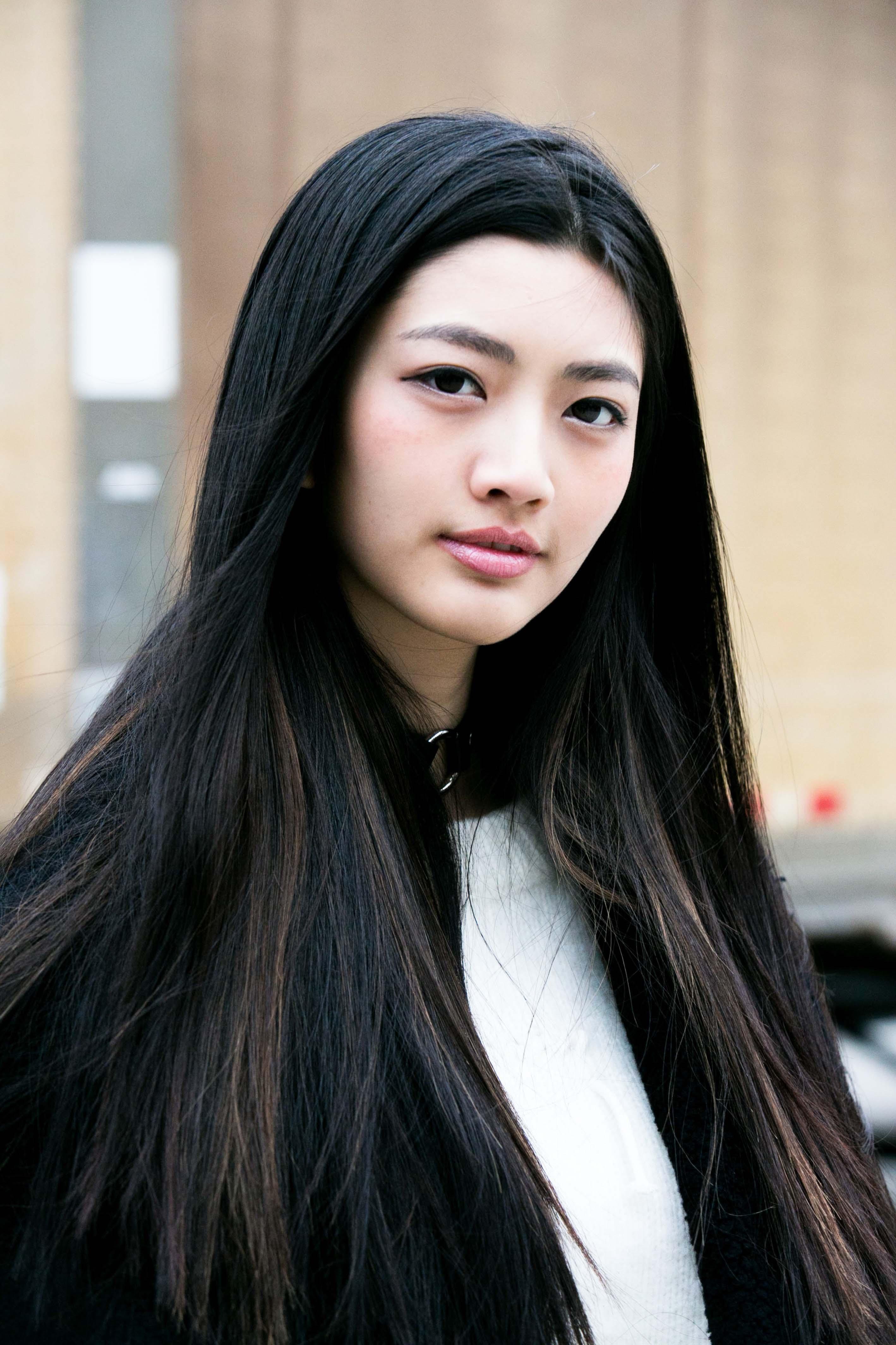Asian voyeur outdoor casting