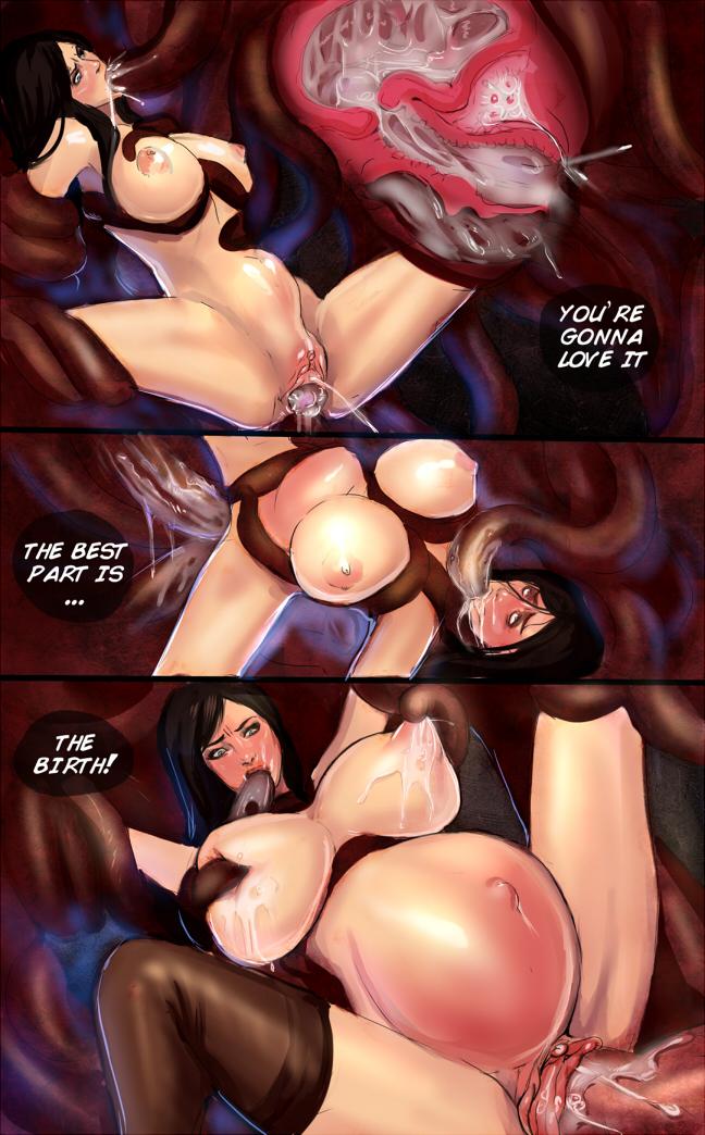 Gay bondage hentai
