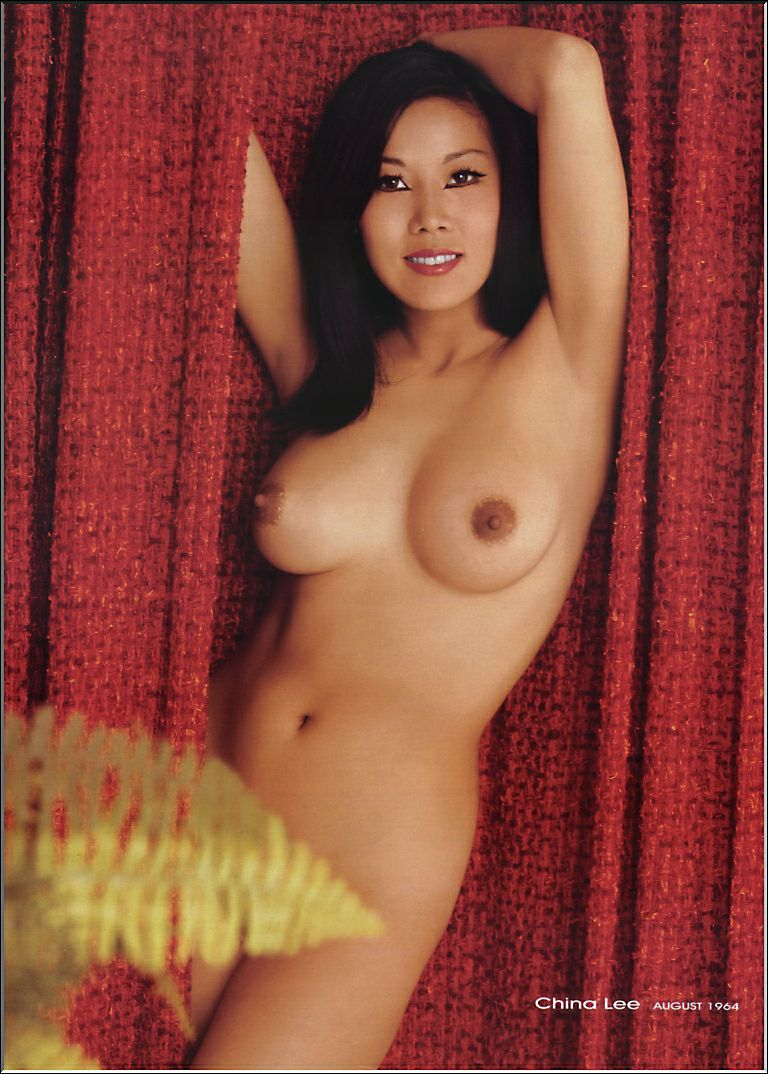 Beautiful young nudes