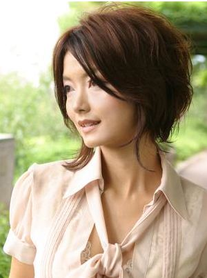 Asian POV virgin casting