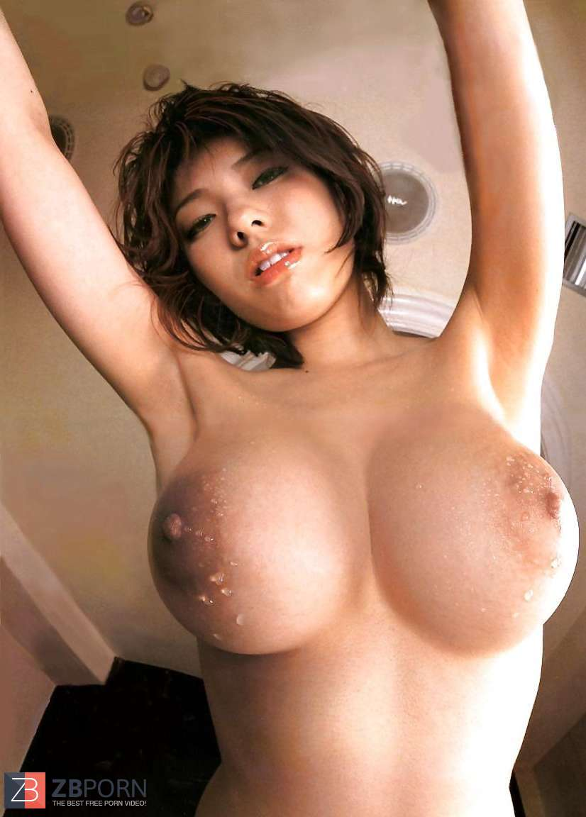 massive Hot with chinese tits chick