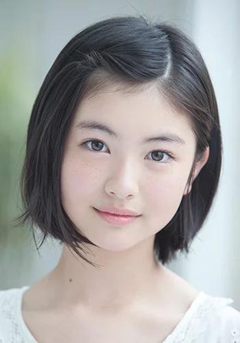 Japan solo girl