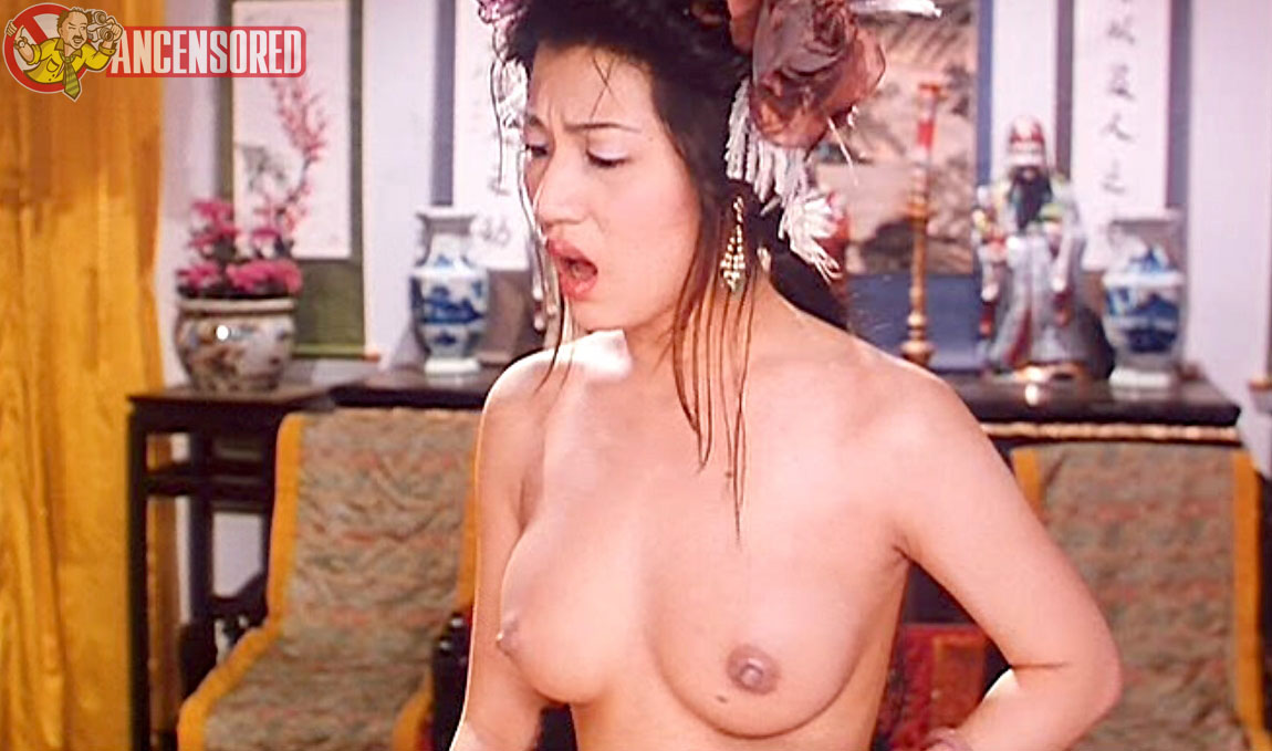 erotic clips Chinese movie