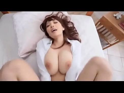 virgin asian Booty POV