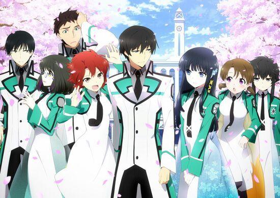 dubbed romance anime Top
