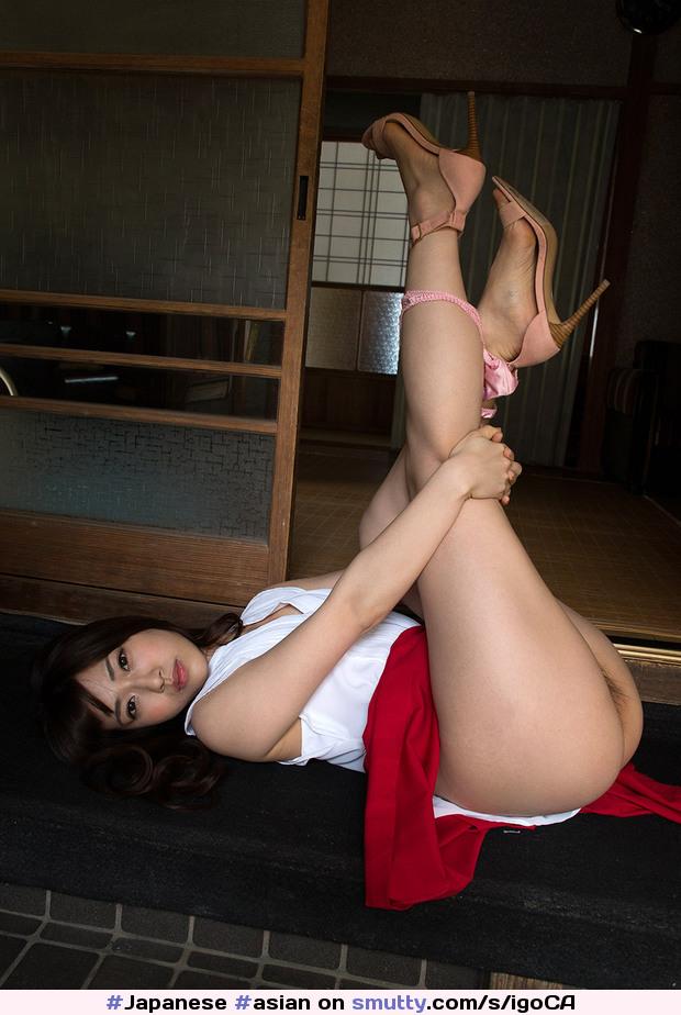 japan footjob Legs lingerie