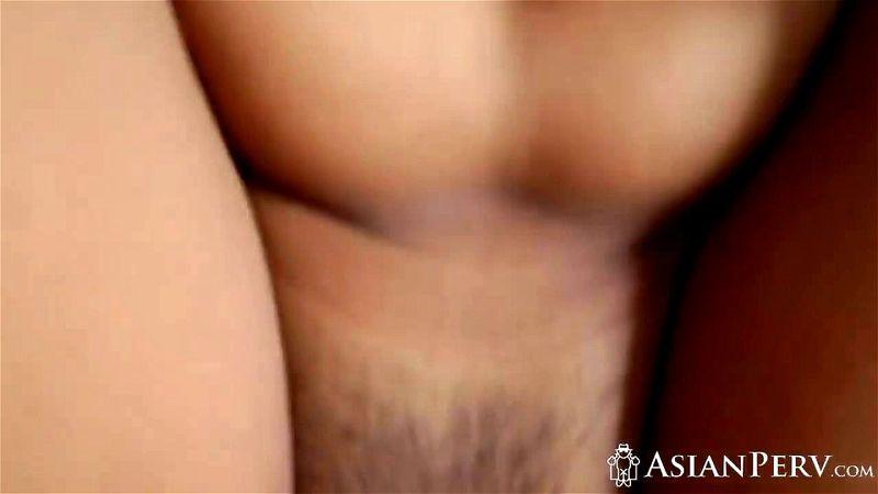 watching asian booty Panties