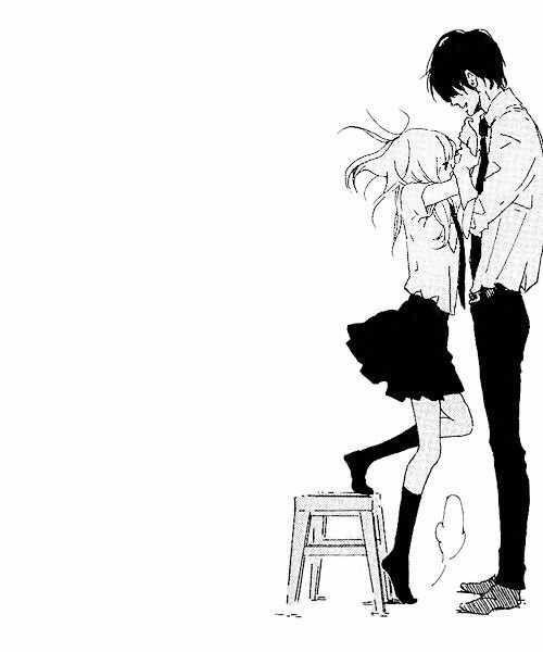 Hubert recommend Anime girls boob licking