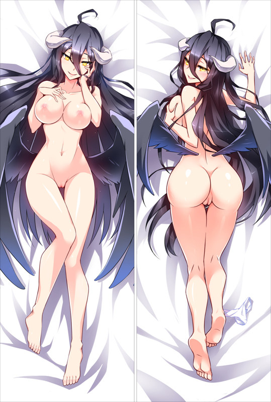 anime Sexy characters naked