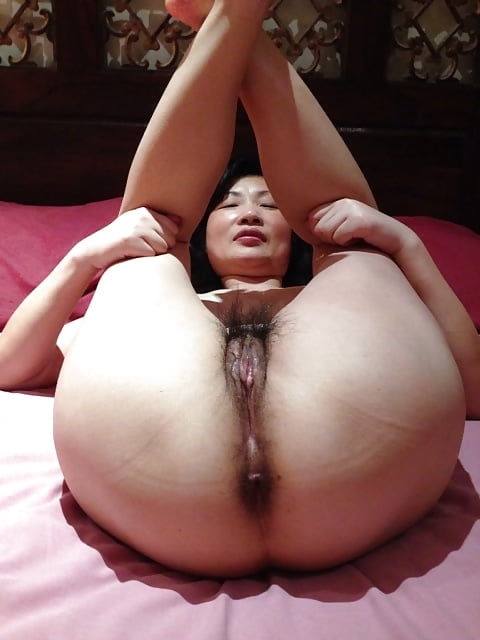 Adult archive Chinese man naked photo
