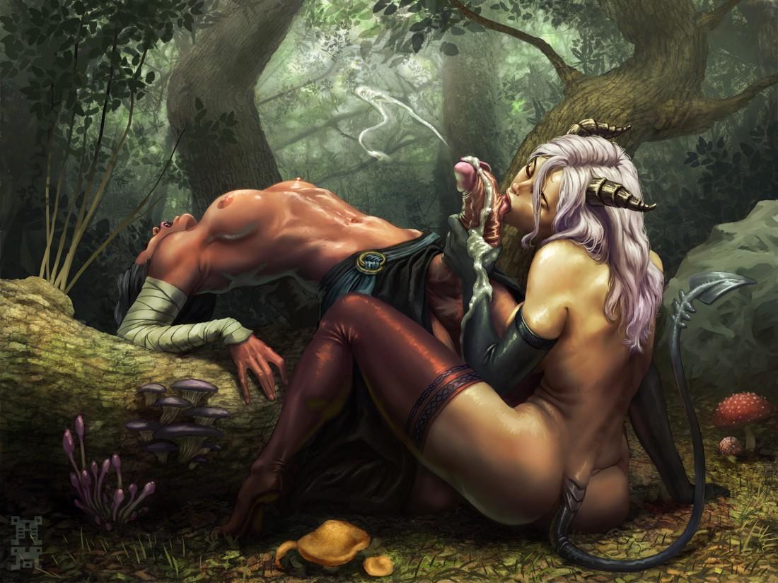 Erotic babes photos