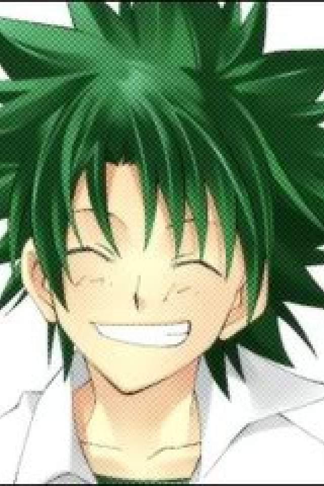 Anime flat chest