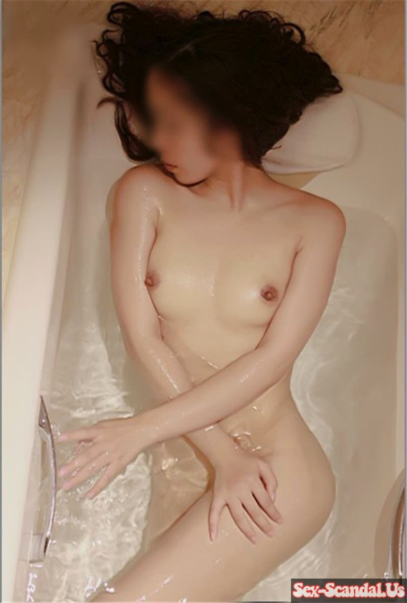 Chinese model sex video