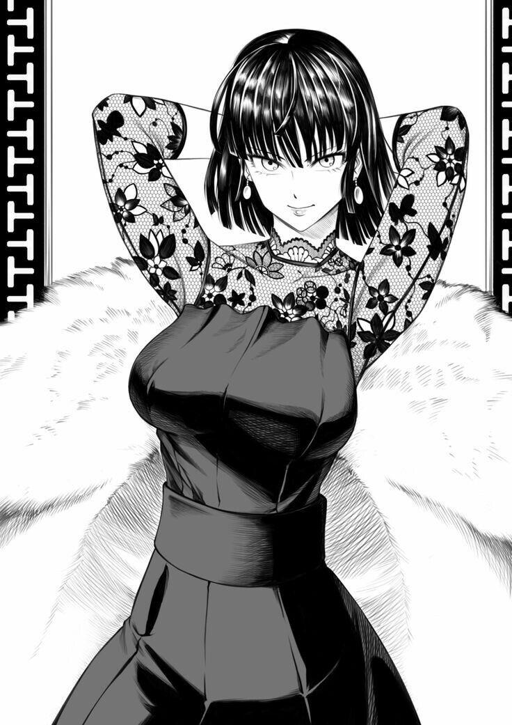 Anime girl taking off bikini