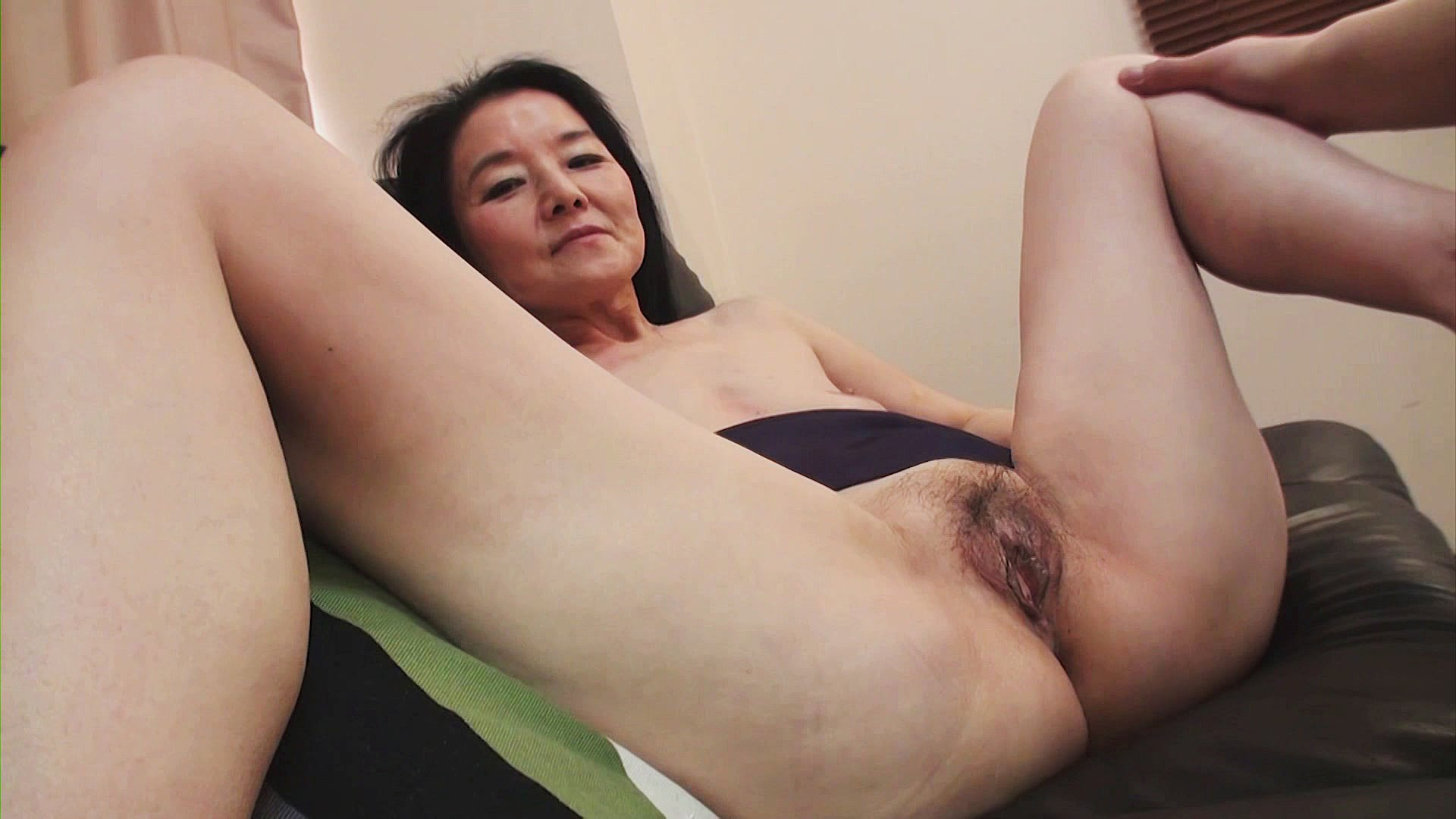 creampie Chinese pussy