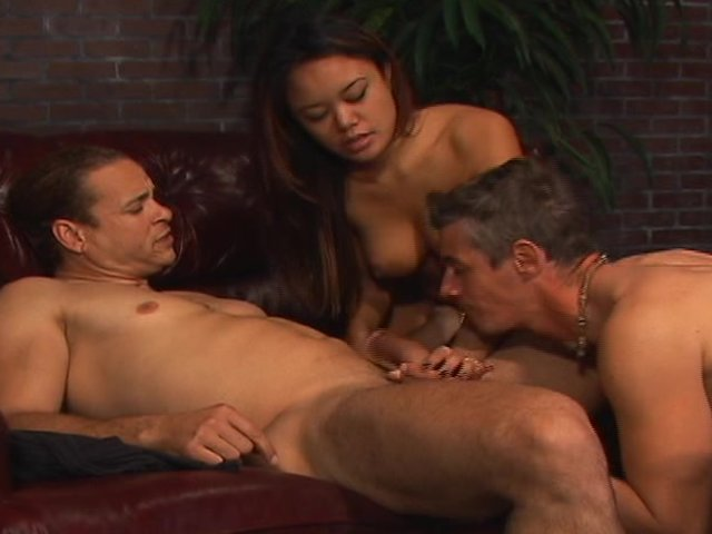 porn Chinese clips bisexual