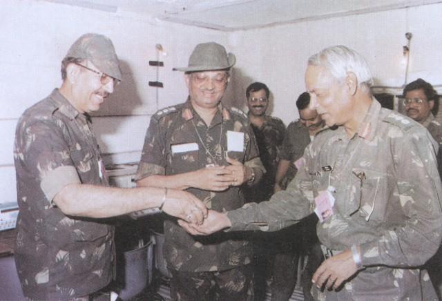 1998 nuclear testing nuclear asian