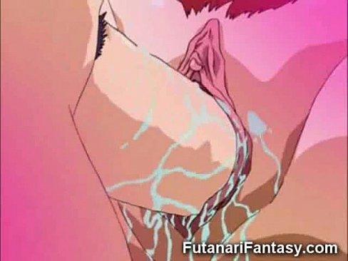 threesome videos Anime sex