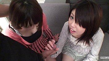 couple asian POV Housewife