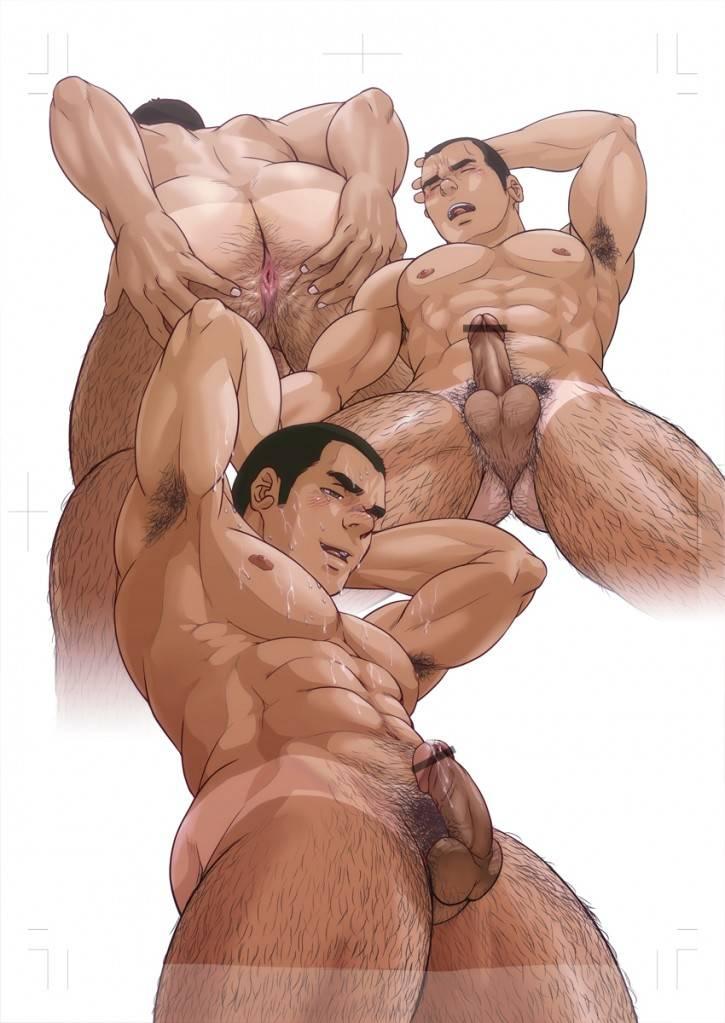 porn anima Free gay
