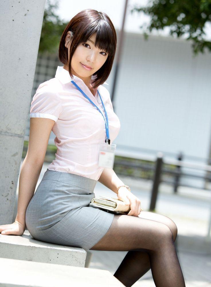 Japan pvc erotic model