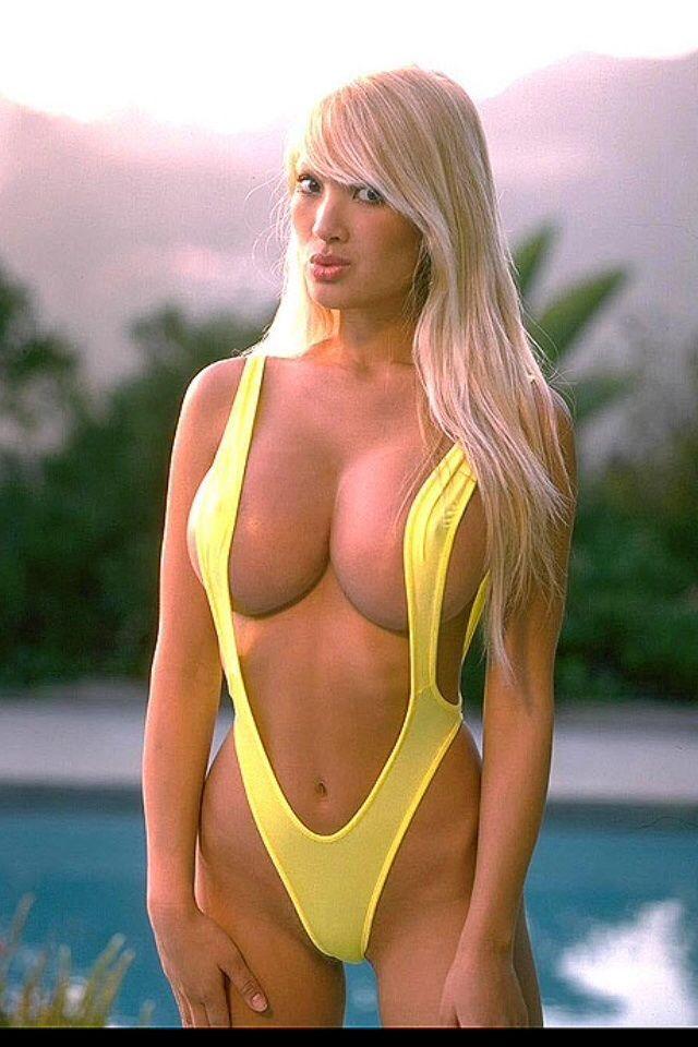 Uncut bikini asian POV