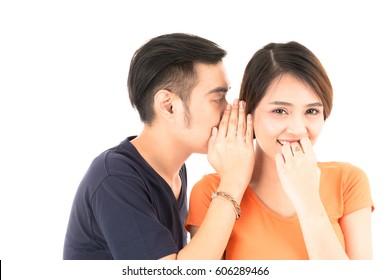 couple virgin asian POV