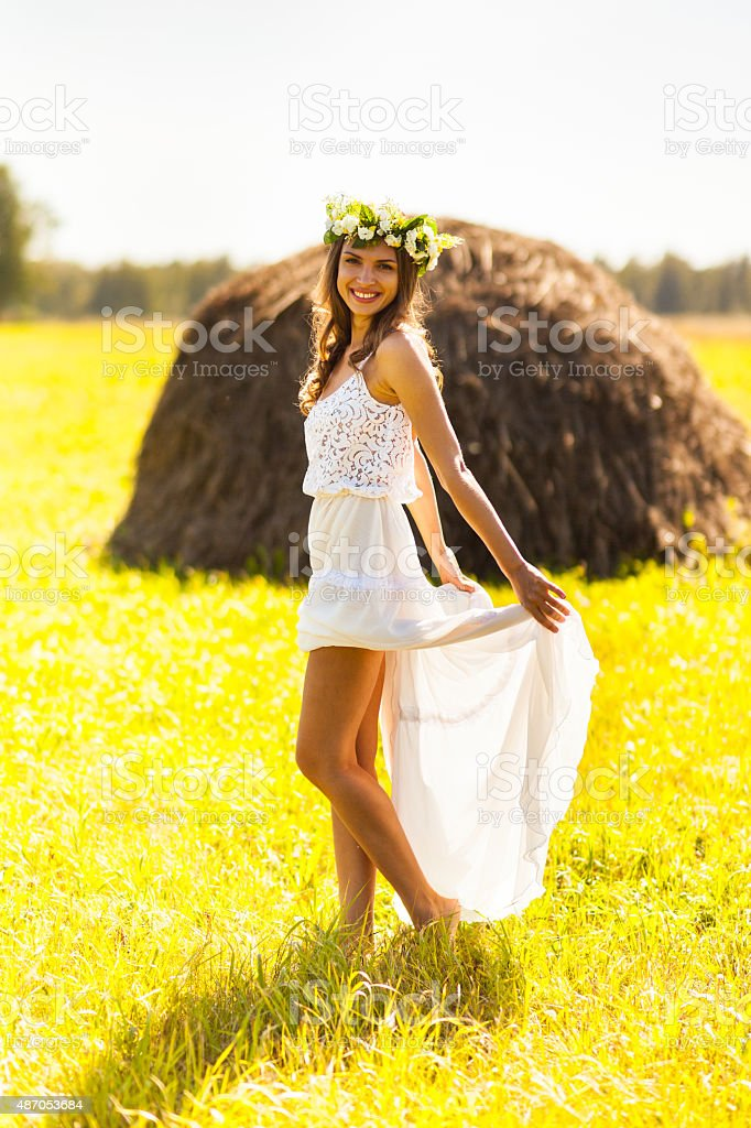 Girl nake pic