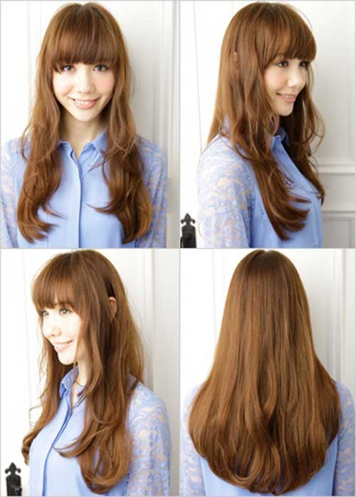asian sexy hair Long