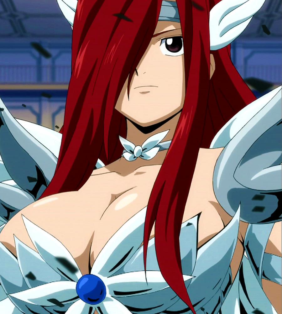 fairy tail heaven Anime