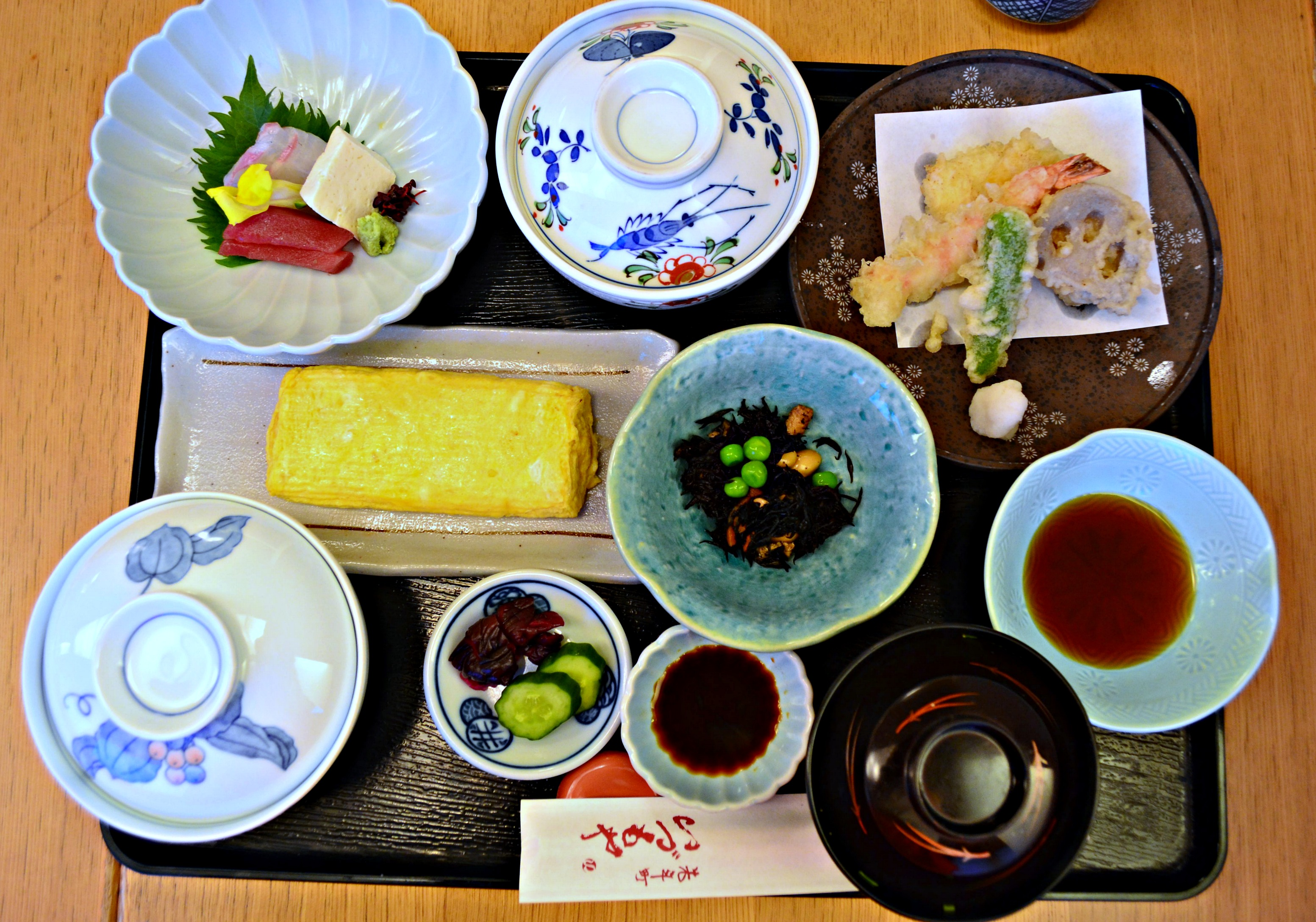 of japan traditions Food