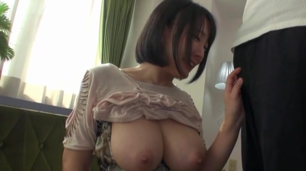 Chicktrainer wife asian POV