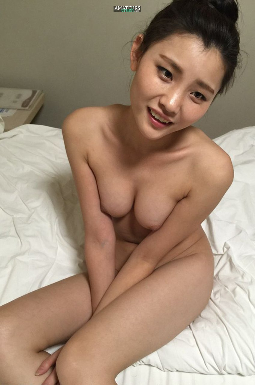 chinese tits Naked
