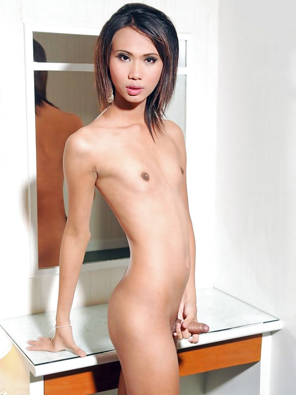 ladyboy galleries Asian picture