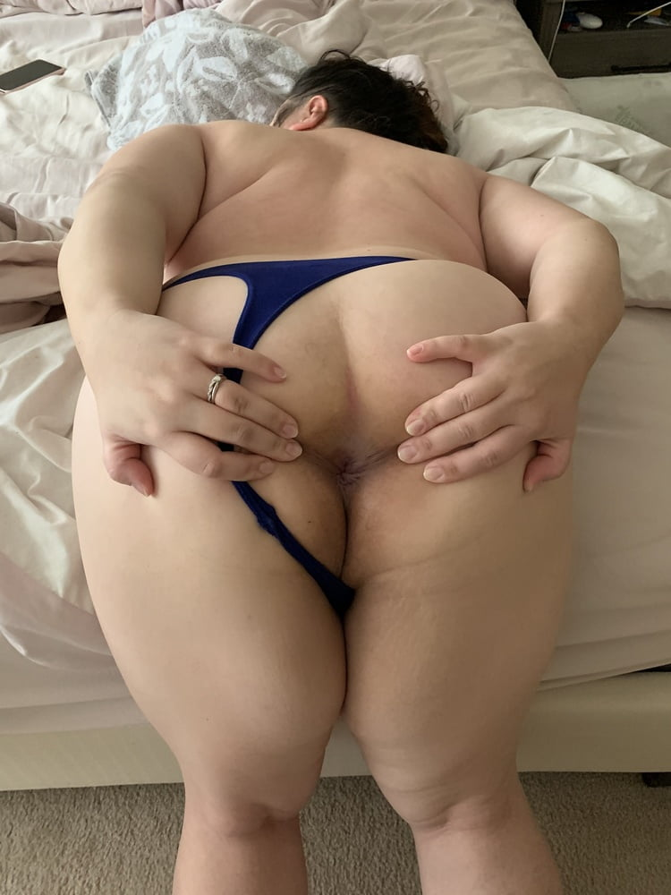 Housewife otngagged chubby asian