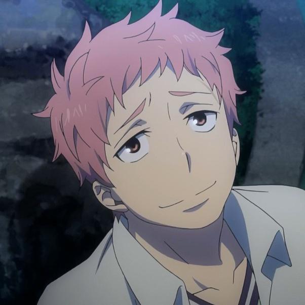 anime females Hottest