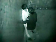 outdoor cheating Asian voyeur