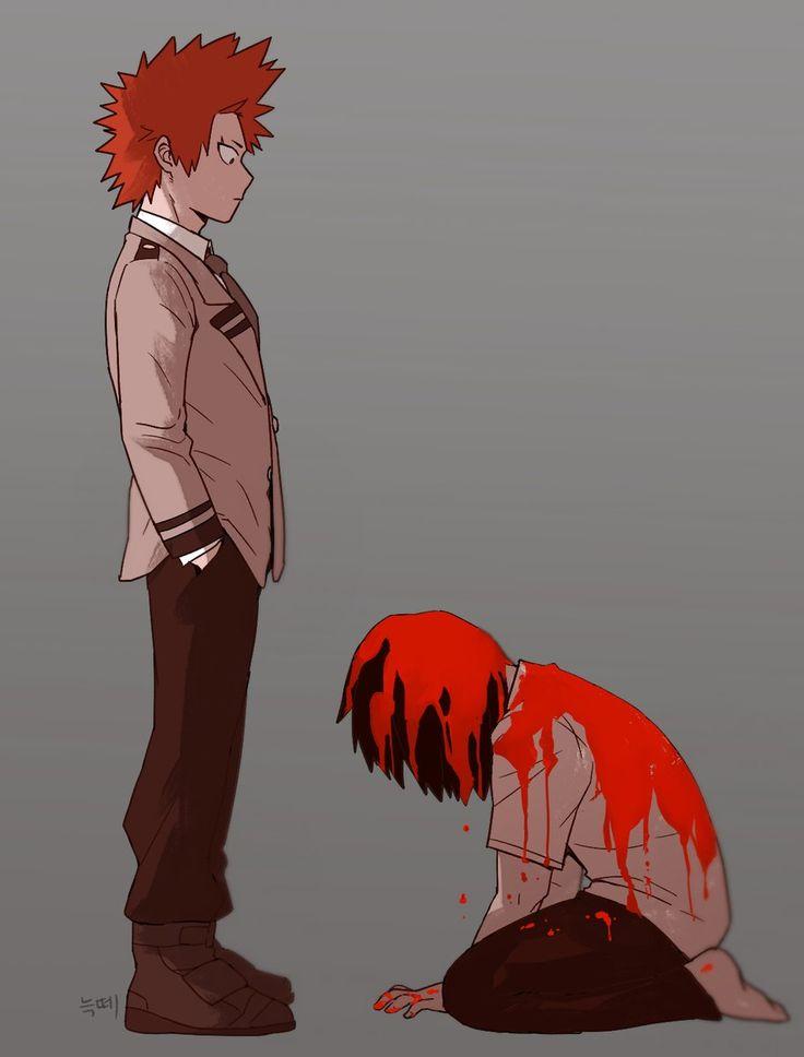 hero Anime boku no