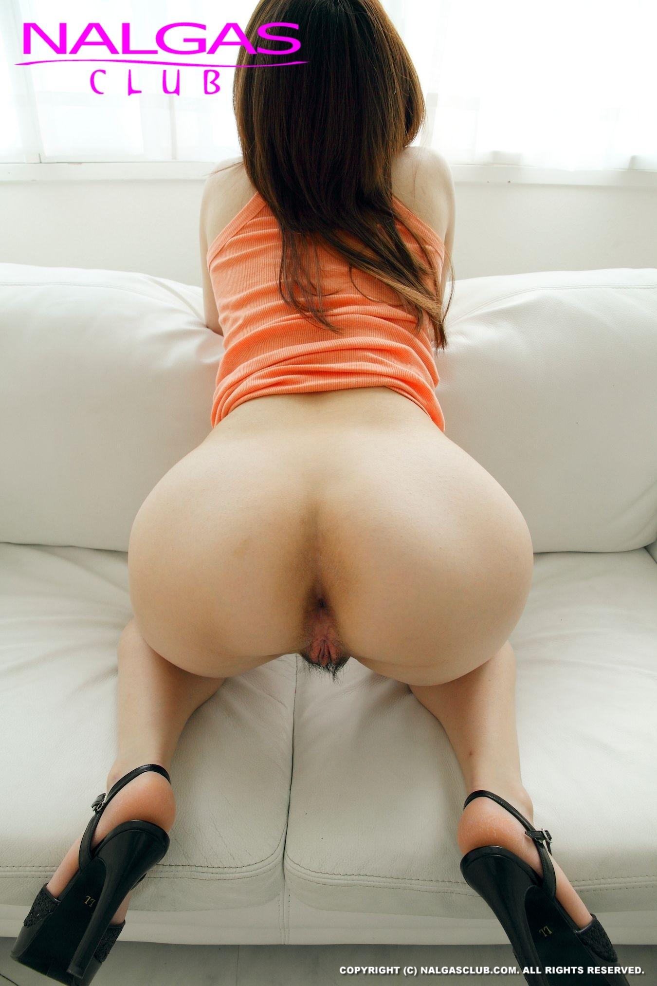 Induvidual naked chinese girls