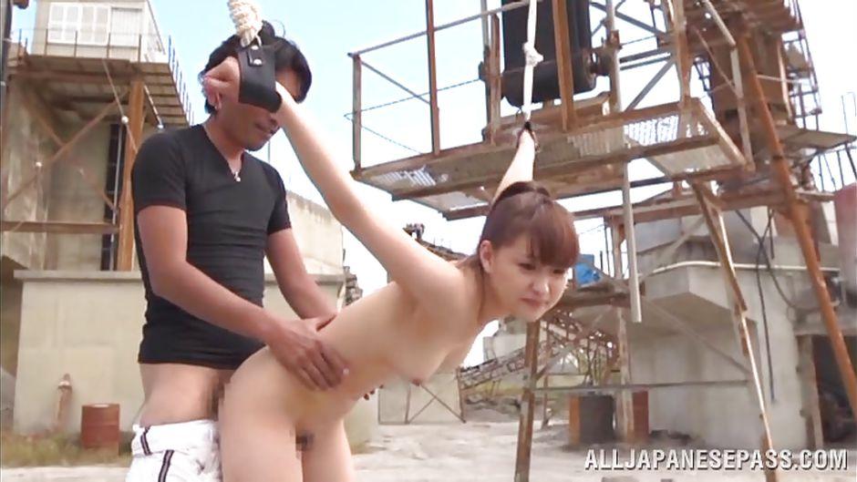 Sampaga recommend Adult bondage enema dvd from japan