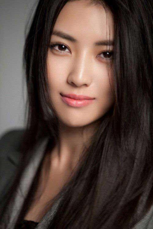 Most beautiful chinese sex