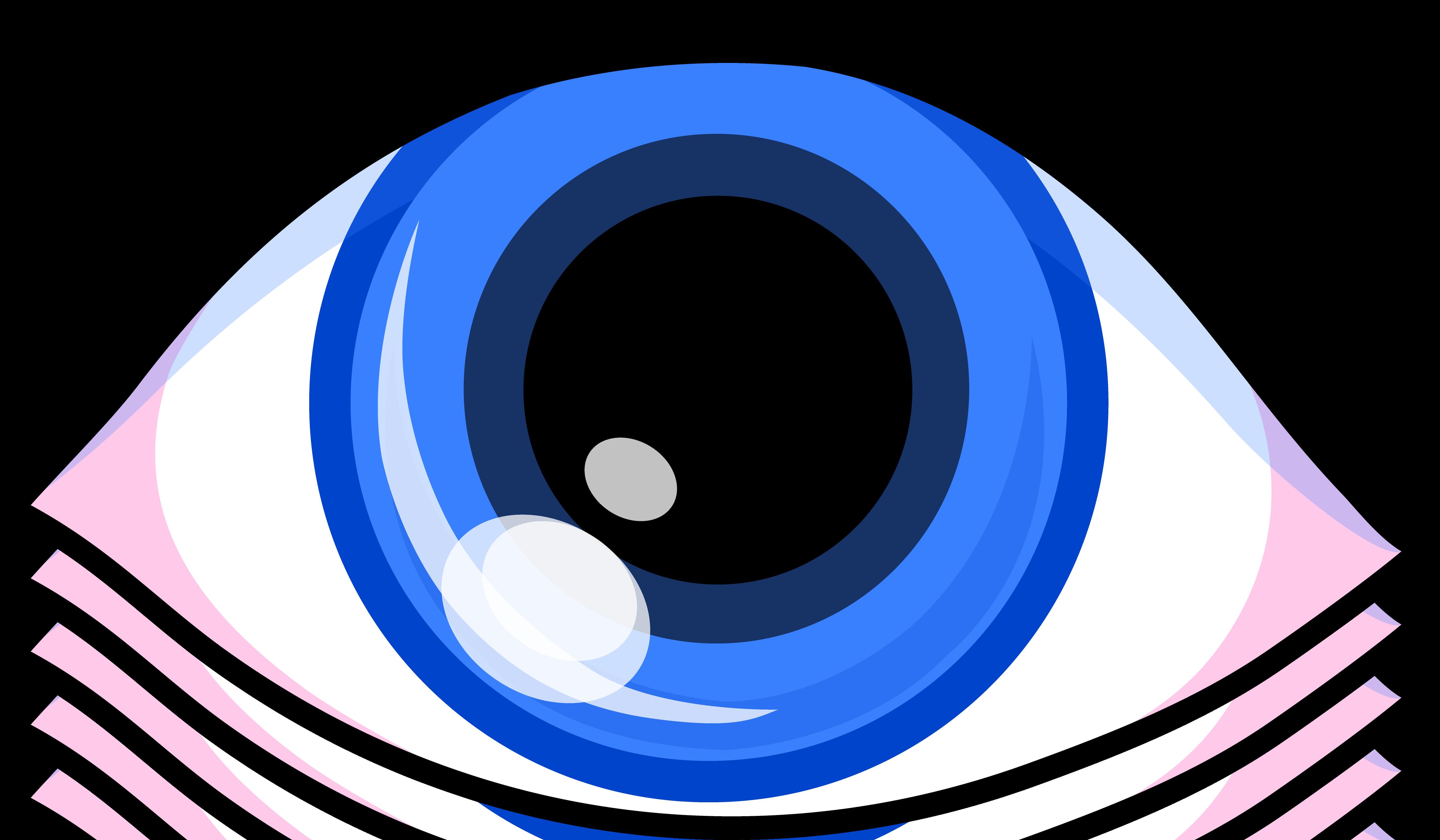 hentai eyes Blue comic
