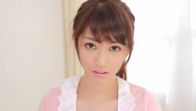 Watching casting asian POV