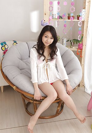 Chinese teen angel nude