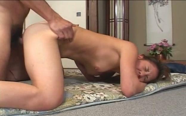 Adult archive Hentia rubbing cock