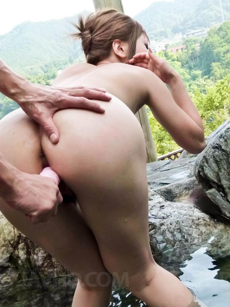 Japanese big boobs video
