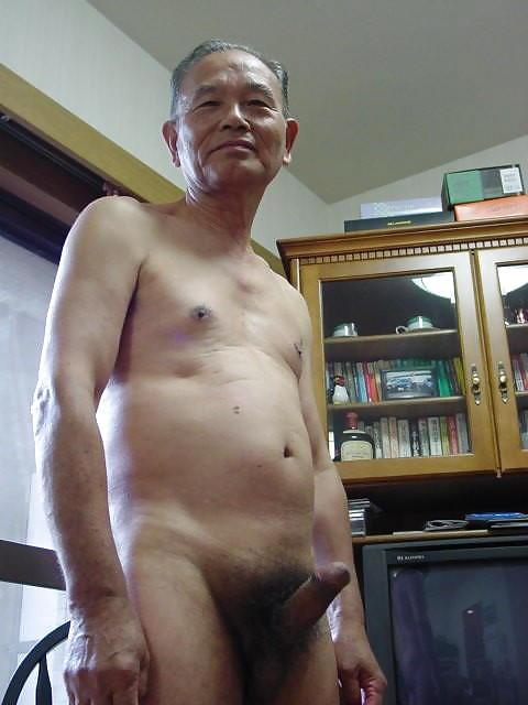 japan Mature gay