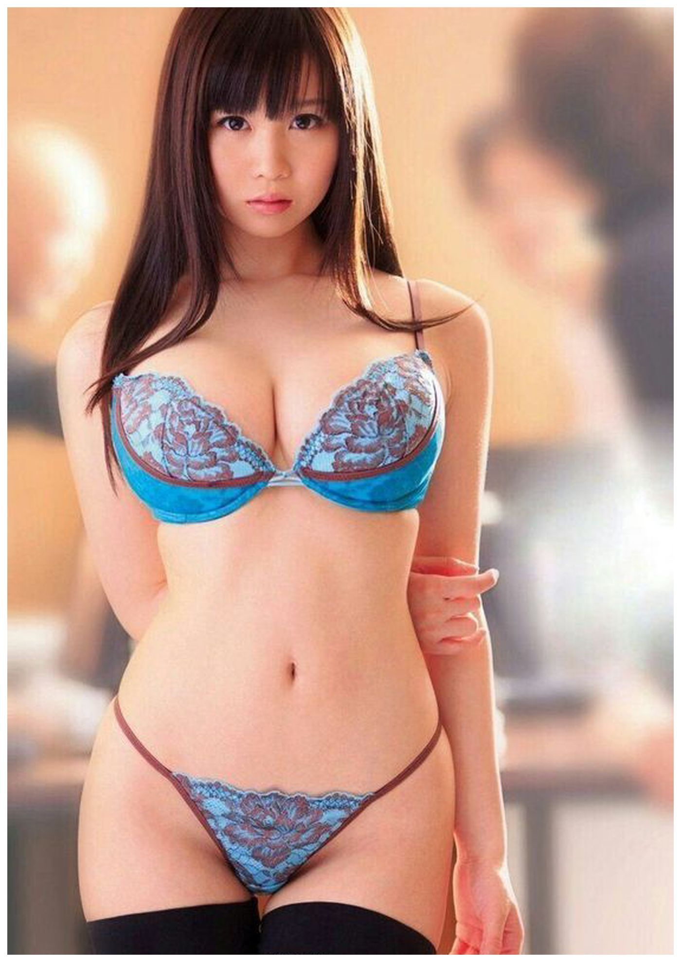 Nathan recommend Beautiful naked chinese female models thumbnails